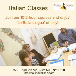 Italian Classes (3)
